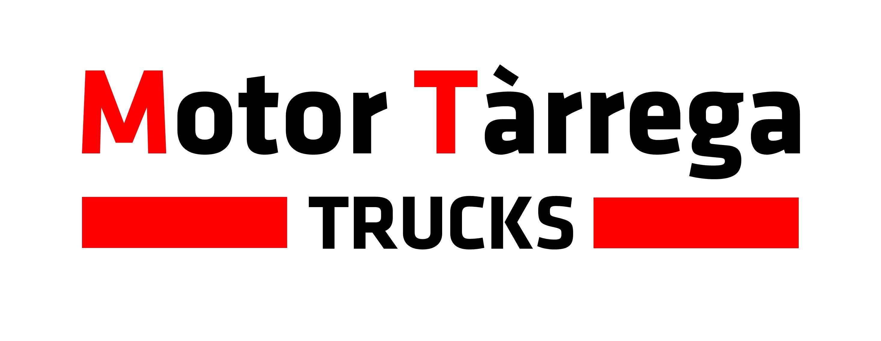 Logo Motor Tàrrega Trucks