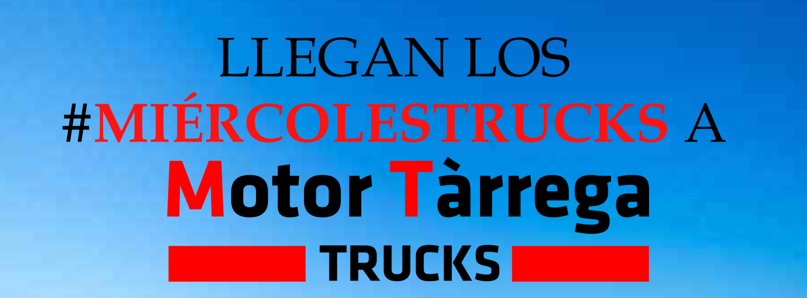 Miercoles trucks