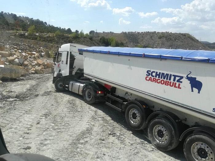 Construction, Motor