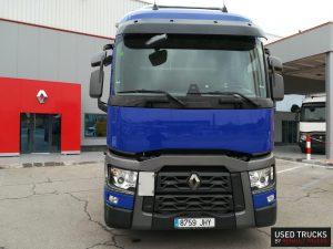 19366 - Tractora Renault Trucks T 460 4X2 - Euro 6 - 293 155 kms - 2015