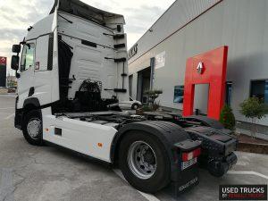 Motor Tarrega VO - RENAULT TRUCKS T 460