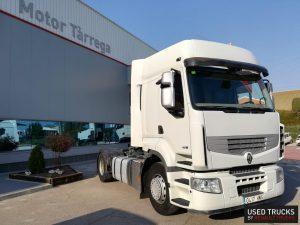 Tractora Renault Trucks Premium Route 460 4X2 - Euro 5 - 500 000 kms - 2014