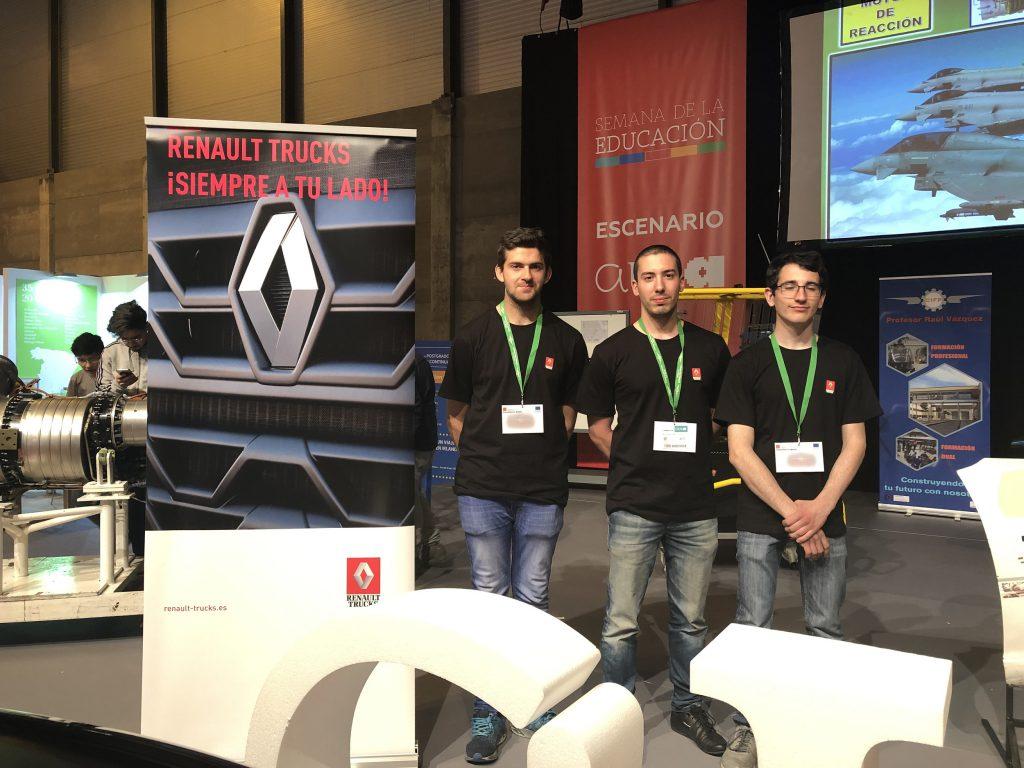 Renault Trucks_Aula 2019-6