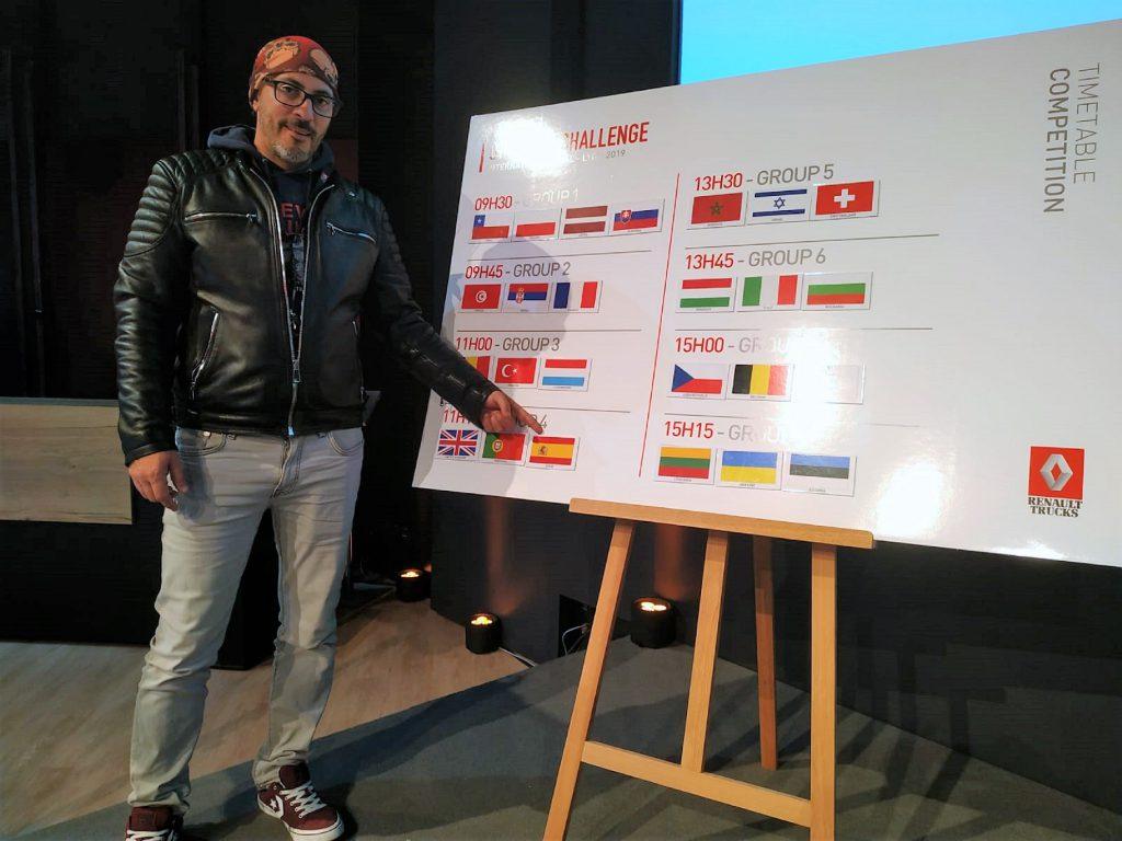 Optifuel Challenge_participantes español-Raúl Álvarez